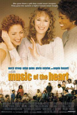A szív dallamai (1999) online film