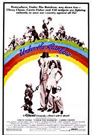 A szivárvány alatt (1981) online film