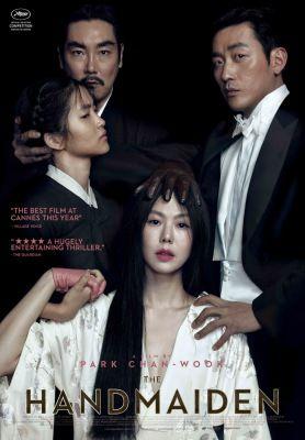 A szobalány (2016) online film