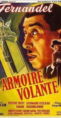 A szökevény szekrény (1948) online film