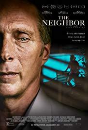 A szomszéd (2018) online film