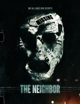 A szomszéd (The Neighbor) (2016) online film