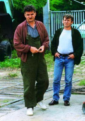 A Szórád-ház (1997) online sorozat