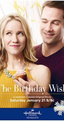 A születésnapi kívánság (2017) online film