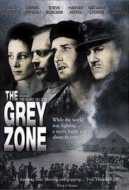 A szürke zóna (2001) online film