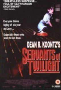 A szürkület szolgái (1991) online film
