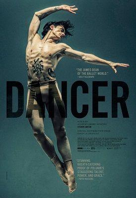 A táncos (2016) online film
