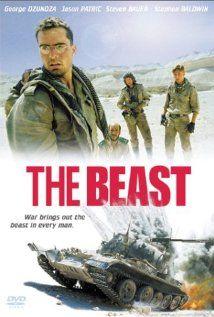 A tank - Háborús fenevad (1988) online film