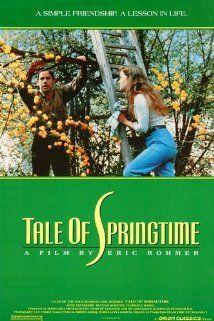 A tavasz mes�je (1990) online film