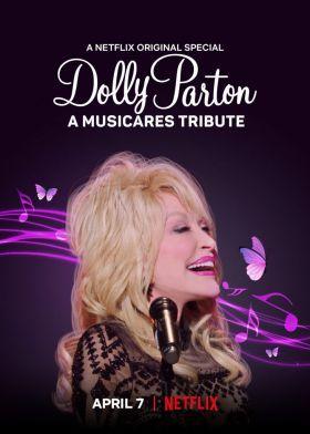 A tehetséges Dolly Parton (2021) online film