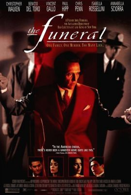 A temetés (1996) online film