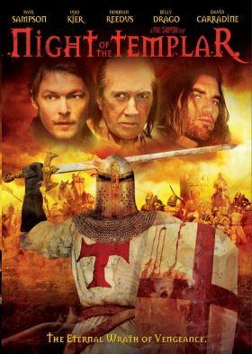 A templomos éjszakája (2013) online film