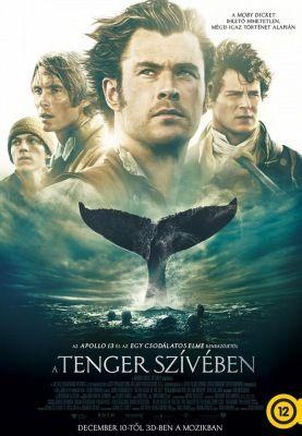 A tenger szívében (2015) online film
