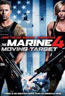 A tengerészgyalogos 4 - mozgó célpont (2015) online film