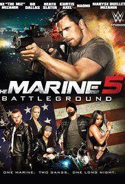 A tengerészgyalogos 5. - Csatatér (2017) online film