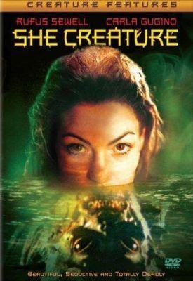 A tengeri szörny (2001) online film