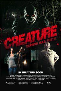 A teremtmény (Creature) (2011) online film