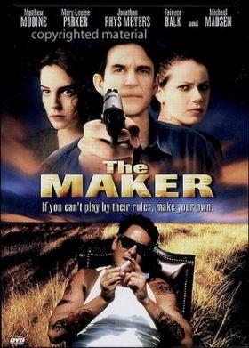 A teremtő (1997) online film