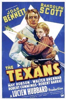 A texasi (1938) online film
