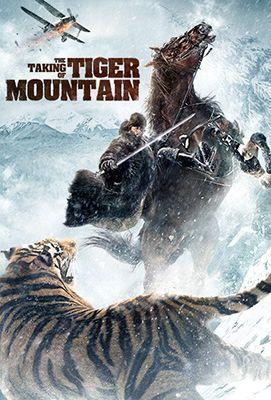 A Tigris hegység erődje (2014) online film
