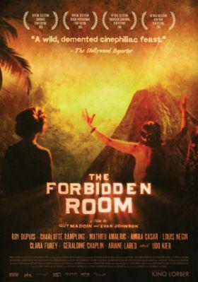 A tiltott szoba (2015) online film