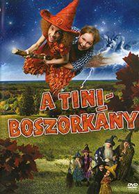 A tiniboszorkány (2010) online film