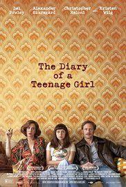 A tinilány naplója (2015) online film