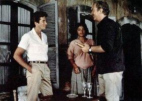 A tiszteletbeli konzul (1983) online film