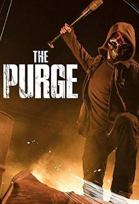 A tisztító (The Purge) 1. évad (2018) online sorozat