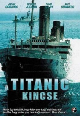 A Titanic kincse (1980) online film