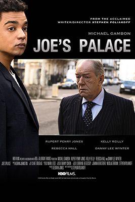 A titkok háza (2007) online film