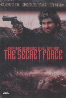 A titkos kommand� (1995)