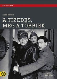 A tizedes meg a többiek (1965) online film