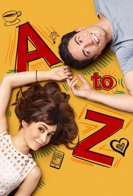A to Z 1. évad (2014) online sorozat