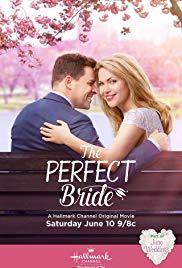 A Tökéletes menyasszony (2017) online film