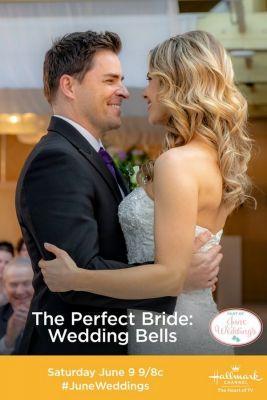 A tökéletes menyasszony: Esküvői harangok (2019) online film