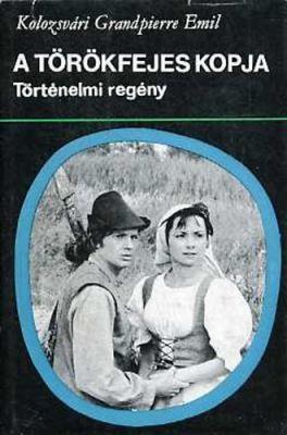 A törökfejes kopja (1975) online film