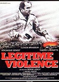 A törvényes erőszak (1982) online film