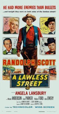 A törvénytelen út (1955) online film