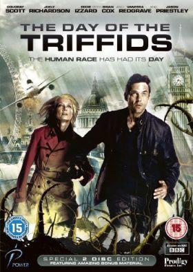 A triffidek napja 1. évad (2009) online sorozat