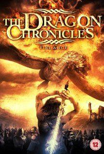 A tűzsárkány birodalma (2008) online film