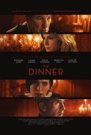 A vacsora (2017) online film