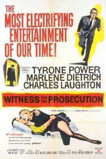 A vád tanúja (1982) online film