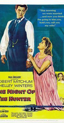A vadász éjszakája (1955) online film