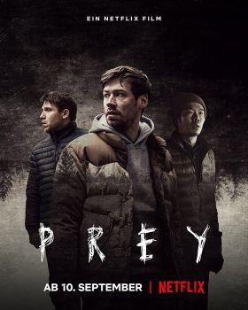 A vadász és a préda (2021) online film