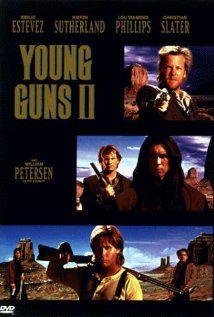 A vadnyugat fiai 2. (1990) online film