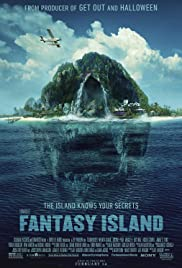 A vágyak szigete (2020) online film