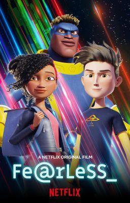 A vakmerő (2020) online film