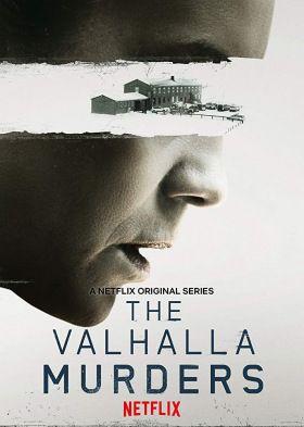 A Valhalla gyilkosságok 1. évad (2020) online sorozat