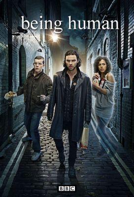 A vámpír, a vérfarkas és a szellem 5. évad (2013) online sorozat